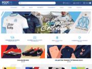 Footattitude : Maillots et chaussures de football