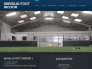Foot Indoor