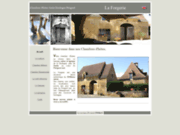 La forgerie: Chambres d'hôtes en dordogne - Périgord