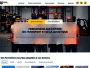 Formalogistics, centre de formation en Transport et Logistique