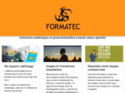 screenshot http://www.formatec.be/impression-flyers-folders/ formatec impression multi supports
