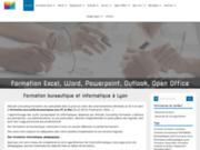 screenshot http://www.formation-altitude-consulting.com formation bureautique