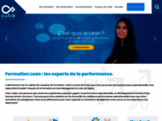 Formation Lean par Cubik Partners
