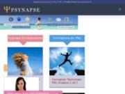 Psynapse Suisse Formation PNL - Hypnose