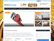 Forumbricolage : discussion sur les travaux de rénovation