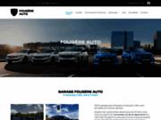 Garage Auto Fougère