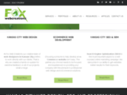 Fox Web Creations Maroc | Agence de Communication | creation de site Web |