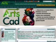 ArtsCad - Galerie d'Art Visuel Contemporain