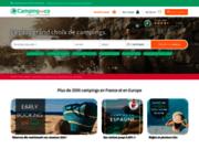 Camping and co : réservation de campings sur internet