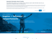 Prestations d'externalisation de la force de vente - CPM