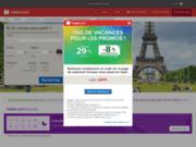 hôtel pas cher sur hotels.com