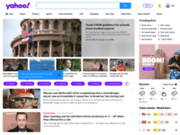 Yahoo! Messenger - Messagerie instantannée
