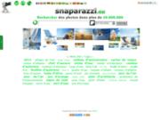 screenshot http://fr.snaparazzi.eu/ photos sur snaparazzi.eu