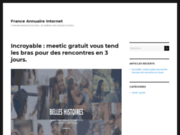 France Annuaire Internet