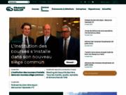 France Galop : le monde des courses hippiques
