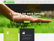 screenshot https://www.france-gazon.com France Gazon