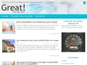 France Immobilier, le magazine de l'immobilier