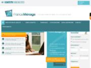 screenshot http://www.france-menage.fr france menage