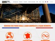 screenshot http://www.france-resille.com France Résille