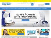 France Robot Piscine