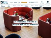 France Bureau soutient la Fondation de France et l'alliance: Tous unis contre le virus