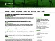 FranceVerte: jardinerie, paysagiste, pépiniériste, horticulteur, motoculture de plaisance, fleuris