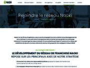 screenshot http://franchise-entreprise-nettoyage.fr Franchise de nettoyage industriel et de propreté