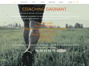 screenshot https://www.franck-coach.com/ Coach sportif à domicile