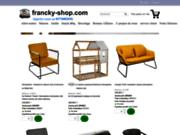 screenshot http://francky-shop.com/ barnum pliant