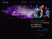 Magicien à Lille