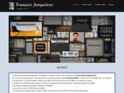 screenshot http://francois-jonquieres-voix-off.com françois jonquières - voix off
