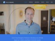 Graphiste freelance web et print