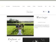 screenshot http://www.fredericrenaud.fr photographe mariage st malo et toute la bretagne