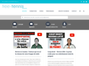 screenshot http://www.free-tennis.com free-tennis