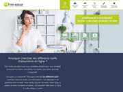 Comparateur assurance en ligne