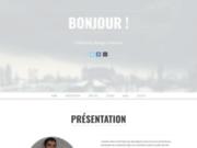 screenshot http://freelance-community-manager.fr community manager freelance