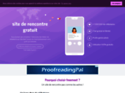 Freemeet - Site de rencontre