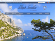 Agence Fregate immobilier