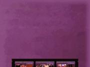 screenshot http://www.frequencecafe.com/ frequence café : restaurant bar club, animation dj