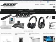 Frequence Pro, hi fi Bose, Paris