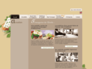 screenshot http://www.fromageries-etoile.com banon