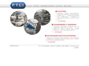 screenshot http://www.ftci22.fr/ chaudronnerie et tuyauterie industrielle - ftci
