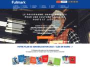 Fullmark, consultant en sécurité en entreprise