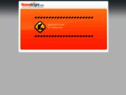 screenshot http://www.furet-secret.com adopter un furet