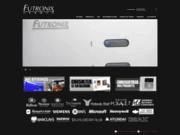 screenshot http://www.futronix.fr futronix france.