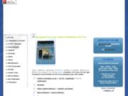 Menuiserie alu et PVC, Marseille et Var : stores