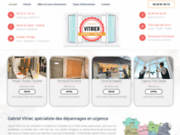 screenshot https://gabriel-vitrier.fr/vitrier-lyon-1er-arrondissement-69001 Vitrier Lyon 1