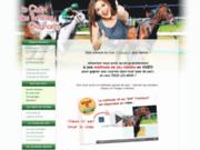 Le Club Des Turfistes Gagnant - Pronostics, livres, méthodes et logiciels gratuits pour gagner aux c