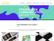 Galago communication