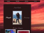 screenshot http://www.galerie-dart-numerique.com galerie d'art numérique